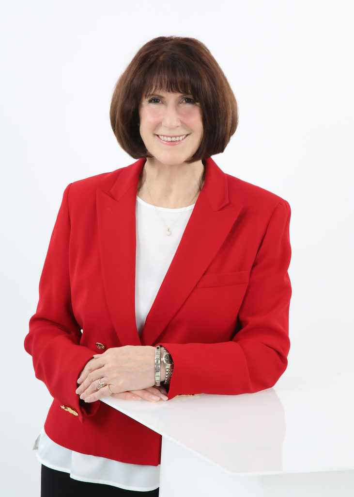 Beverly Balaz