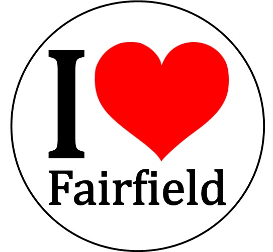 I Love Fairfield